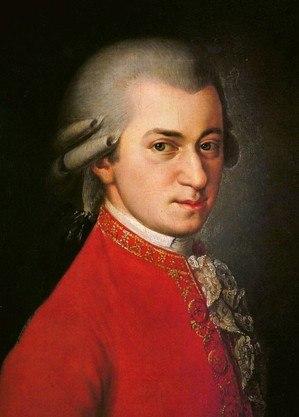 Mozart viveu apenas 35 anos