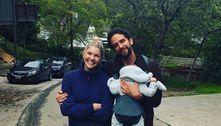 Viúva de Nick Cordero faz desabafo sobre maternidade solo