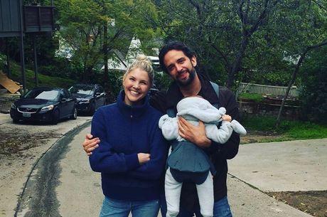 Amanda e Nick eram casados desde 2015