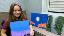 Adolescentes descobrem novas habilidades durante pandemia