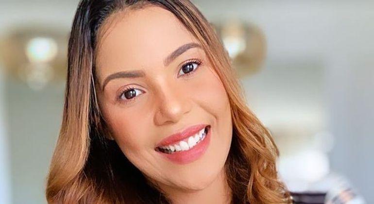 Uma coletiva de imprensa por parte do marido da cantora, Dobson Santos, é esperada para os próximos dias