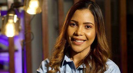 Amanda segue internada em Recife
