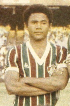 Amapá: Aldo, 15 gols