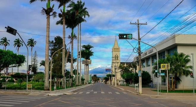 Houve terremotos em Amargosa, Santo Antônio de Jesus e São Miguel das Matas