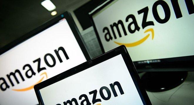 Ao usar lojas on-line como a Amazon, você fornece um registro de hábitos de compra