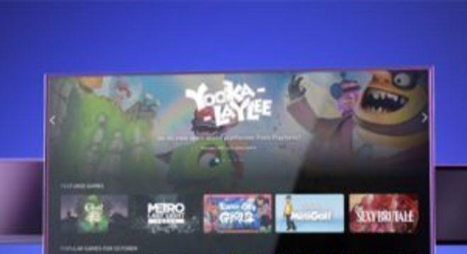 Amazon anuncia plataforma de jogos na nuvem Luna, para rivalizar com o Stadia e xCloud