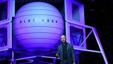 Jeff Bezos pode se tornar 1º bilionário a ir para o espaço