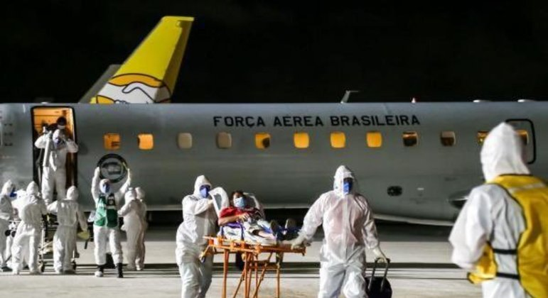 Amazonas tinha adotado medidas mais rígidas para conter o avanço da pandemia