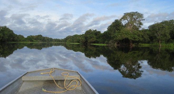 Instituições unem esforços para apoiar indígenas e povos tradicionais da Amazônia