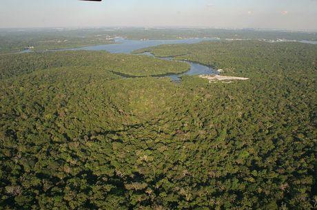 Povo Waimiri-Atroari vive em Amazonas e Roraima