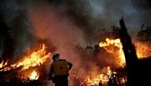 Amazônia: incêndios se agravam e ameaçam florestas intocadas