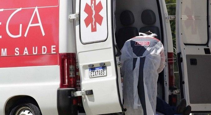 Nas últimas 24 horas, 1.021 mortes foram registradas em SP