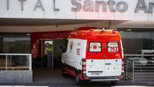 Casos de síndrome respiratória aguda grave crescem no Brasil