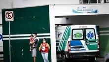 Brasil registra 2.233 mortes por covid e 75,4 mil casos em 24 horas