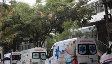 Brasil registra 3.305 mortes por covid e 85,7 mil casos em 24 horas