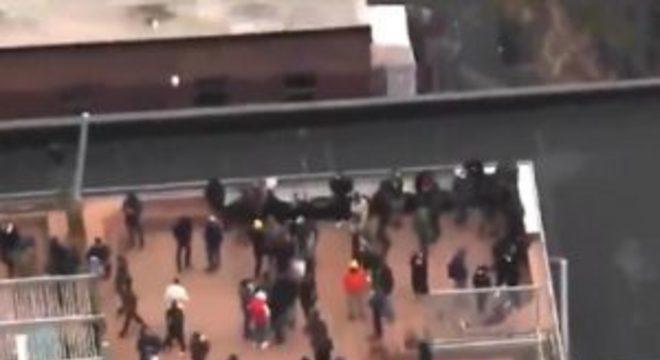 Ameaça com reféns deixa funcionários da Ubisoft Montreal presos em escritório