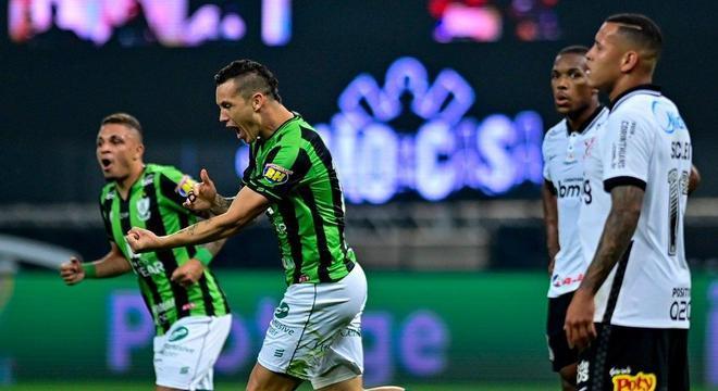 Pior momento do Corinthians na sua arena. Em dez jogos, só duas vitórias
