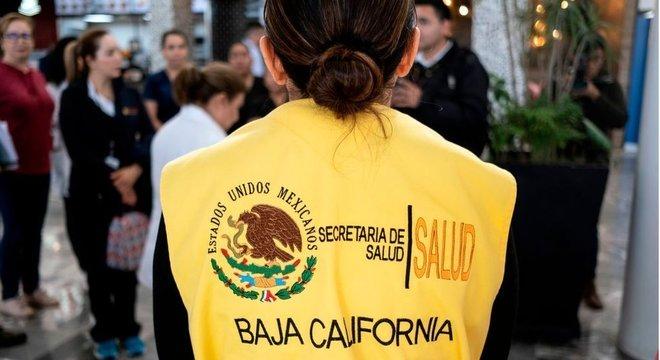 Organização Pan-Americana da Saúde destacou trabalho dos países da região para impedir chegada do coronavírus à América Latina
