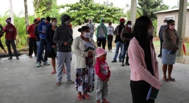 América Latina se aproxima dos 5 milhões de casos de covid-19