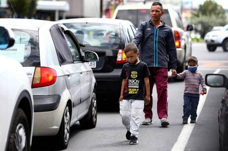 Pandemia pode afetar 87 milhões de crianças no continente