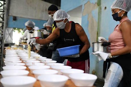 América Latina sofre com impacto da pandemia