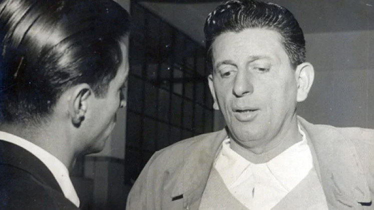 América-MG: Dorival Knipel – O ex-goleiro conhecido como Yustrich fez história no Coelho ao comandar a equipe por 278 partidas.