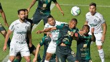 Palmeiras vence América-MG e vai à final da Copa do Brasil pela 5ª vez