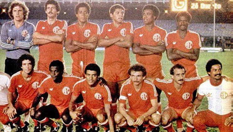 América-RJ - 1 título: um Torneio dos Campeões