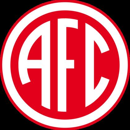 América-RJ - Internacional Soccer League - 1961