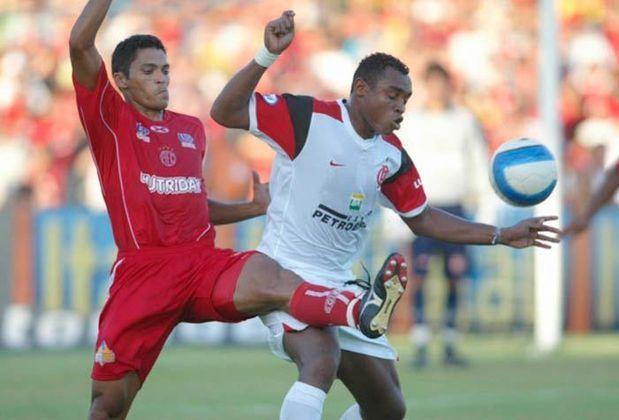 América-RN (2007): O segundo turno do América é o pior turno por um time brasileiro desde 2006.  A equipe conquistou apenas sete pontos.