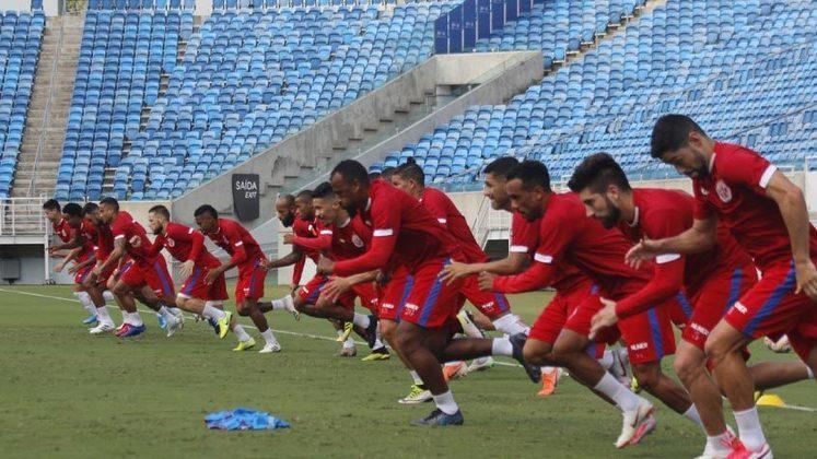 América-RN: 36 vezes campeão potiguar e campeão da Copa do Nordeste em 1998, o América é um dos principais times de Natal ao lado do ABC. A equipe terminou em primeiro do grupo do grupo 3 da Série D, mas foi eliminado pelo Floresta nas quartas de final. Com isso, permanece na quarta divisão do futebol brasileiro m 2021.