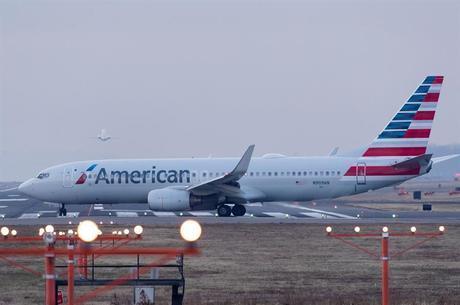 Companhia cortará 75% dos voos internacionais