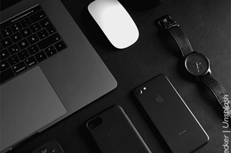 Tecnologia pra vida e para o trabalho