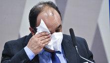 Reverendo chora, admite culpa e pede desculpas ao Brasil