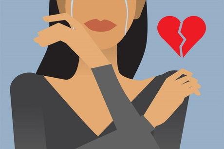 Amor não correspondido causa 'adoecimento da alma'