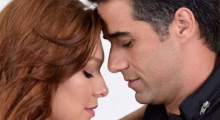 Poderosa e Miguel são os protagonistas de Amor Sem Igual