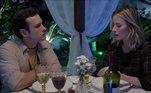 Pedro Antônio se decepciona com Fernanda ao descobrir que ela sabia que Donatella era garota de programa e escondeu a verdade. Durante um jantar, ela reconquista a confiança dele e eles fazem a pazes