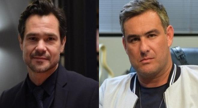 Gabriel Gracindo e Thierry Figueira revelam bastidores de Amor Sem Igual