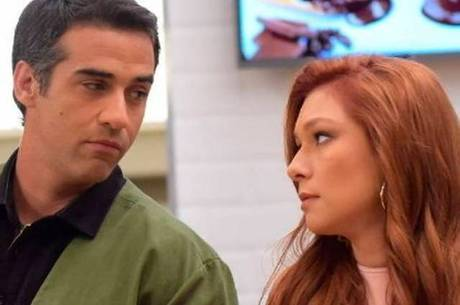 Rafael Sardão e Day Mesquita são os protagonistas de Amor Sem Igual