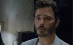 Tobias fica insatisfeito após ser afastado da Bras, mas Ramiro se mantém firme em sua decisão