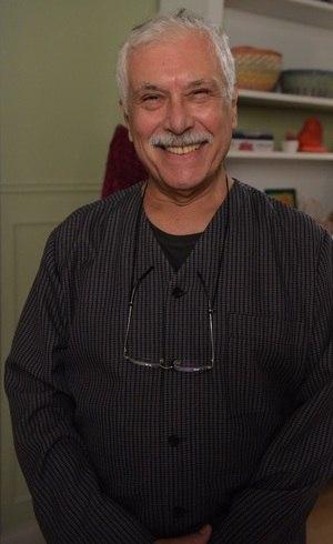 Paulo Figueiredo interpreta Geovani