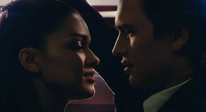 Rachel Zegler e Ansel Elgort na nova versão de 'Amor, Sublime Amor'