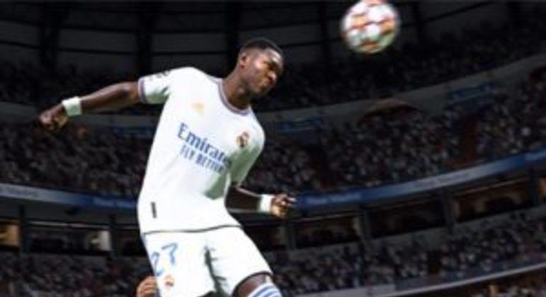 Amostra de FIFA 22 será lançada hoje para assinantes do EA Play ou Xbox Game Pass Ultimate