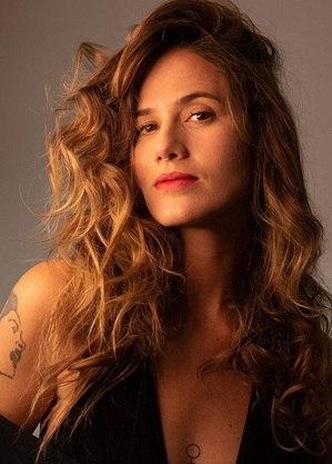 Ana Cañas vai estrear programa no Canal Brasil