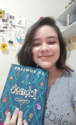 Ana Carolina e seu livro