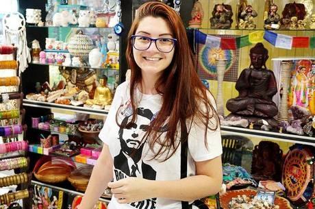 Ana Campagnolo foi eleita deputada estadual pelo PSL