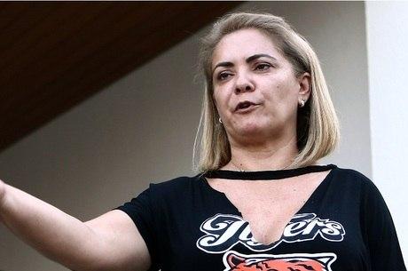 Ana Cristina é candidata a deputada federal