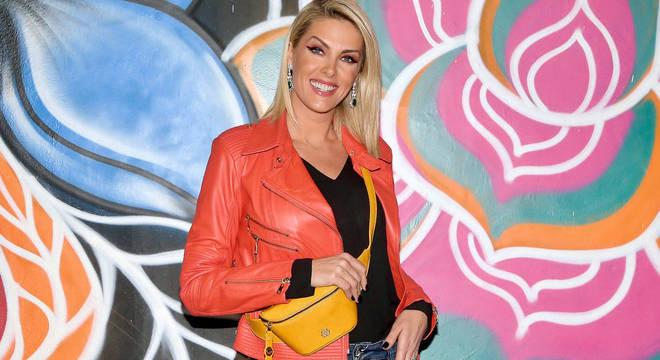 """Ana Hickmann sobre moda: """"É minha vida e minha essência"""""""