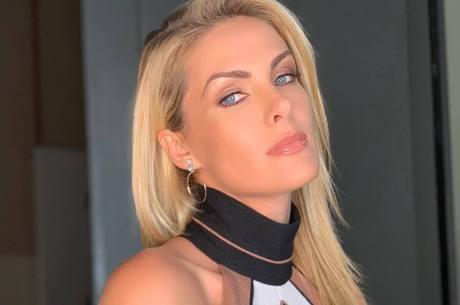 Ana Hickmann já perdeu trabalhos por conta da acne