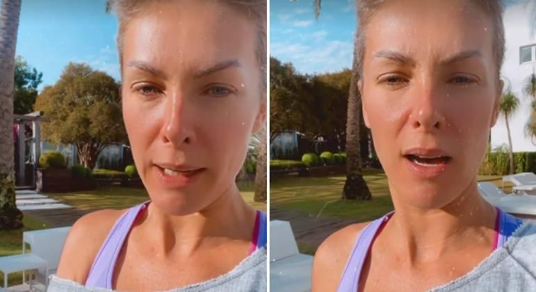 Ana Hickmann alerta fãs sobre golpes: 'Estão usando minha foto'